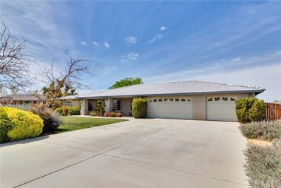 13824 Santee Road, Apple Valley, CA 92307 - #: 301114453