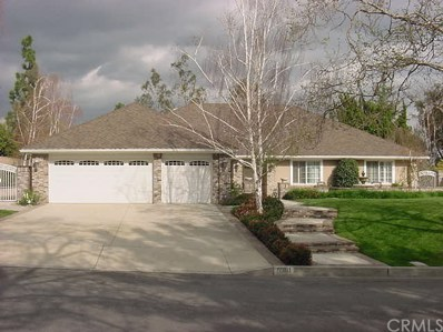5981 Layton Street, Alta Loma, CA 91737 - #: 301114560