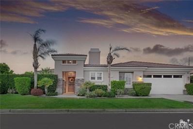 4 Bellisimo Court, Rancho Mirage, CA 92270 - #: 301114626