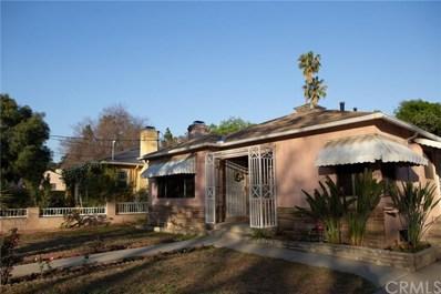 3952 Collis Avenue, Los Angeles, CA 90032 - #: 301114638