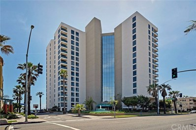 1310 E Ocean Boulevard UNIT 1102, Long Beach, CA 90802 - #: 301114676