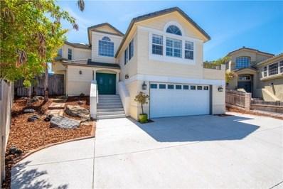 1195 San Sebastian Court, Grover Beach, CA 93433 - #: 301114818