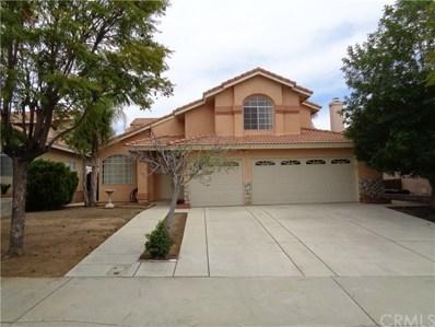 12930 Sample Court, Moreno Valley, CA 92555 - #: 301114855