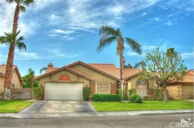 78615 Sanita Drive, La Quinta, CA 92253 - #: 301114955