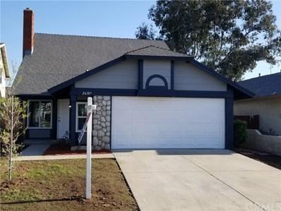 26187 Oshua Drive, Moreno Valley, CA 92555 - #: 301115102