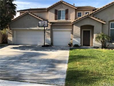 13261 Dancy Street, Eastvale, CA 92880 - #: 301115244