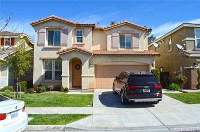 33435 Wallace Way, Yucaipa, CA 92399 - #: 301115266
