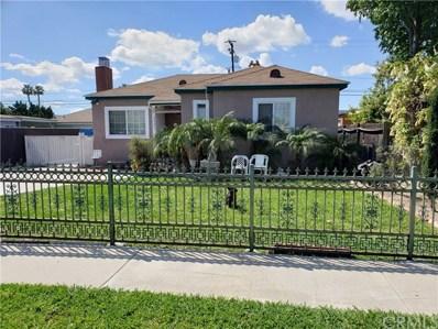 6081 Homewood Avenue, Buena Park, CA 90621 - #: 301115287