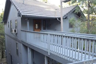 40553 Saddleback Road, Bass Lake, CA 93604 - #: 301115289