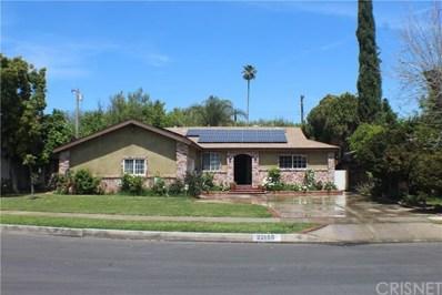 22155 Kittridge Street, Woodland Hills, CA 91303 - #: 301115304