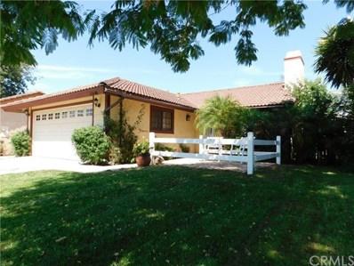 37840 Sea Pines Court, Murrieta, CA 92563 - #: 301115321