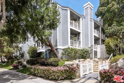 8500 Falmouth Avenue UNIT 2101, Playa del Rey, CA 90293 - #: 301115540