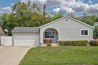 3723 Los Amigos Street, Glendale, CA 91214 - #: 301115615