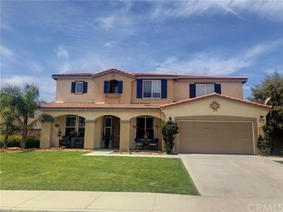 35757 Jack Rabbit Lane, Murrieta, CA 92563 - #: 301115736