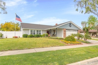335 W Glenwood Avenue, Fullerton, CA 92832 - #: 301116158