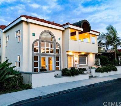 56 Via Di Roma, Long Beach, CA 90803 - #: 301116273