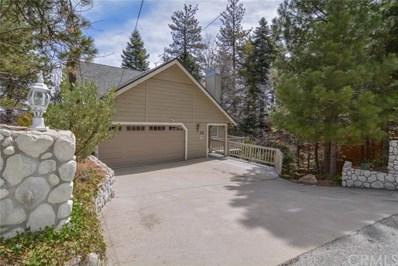 26344 Spyglass Drive, Lake Arrowhead, CA 92352 - #: 301116280