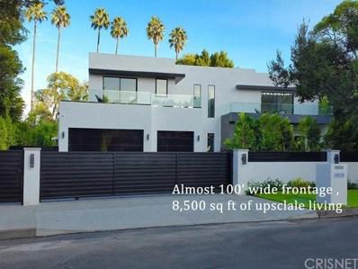 4810 Woodley Avenue, Encino, CA 91436 - #: 301116287