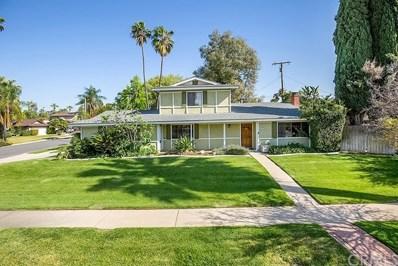 1213 W Clifton Avenue, Redlands, CA 92373 - #: 301116353
