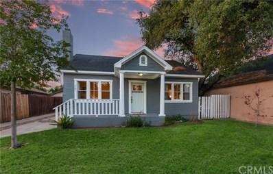 1781 Whitefield Road, Pasadena, CA 91104 - #: 301116368