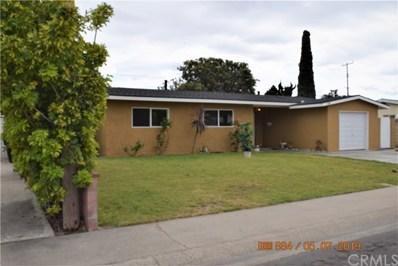 1284 E Arizona Place, Anaheim, CA 92805 - #: 301116369
