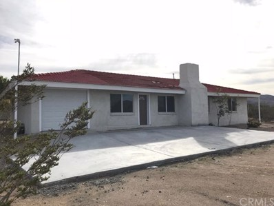 10088 Cody Road, Lucerne Valley, CA 92356 - #: 301116411