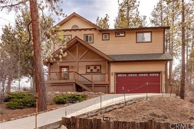 738 Tehama Drive, Big Bear, CA 92315 - #: 301116473