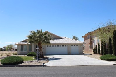 26781 Lakeview Drive, Helendale, CA 92342 - #: 301116507