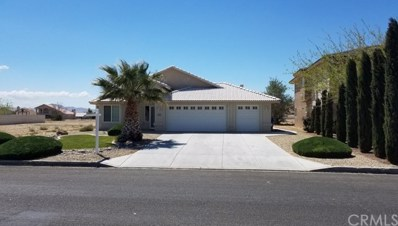 26781 Lakeview Drive, Helendale, CA 92342 - #: 301116550