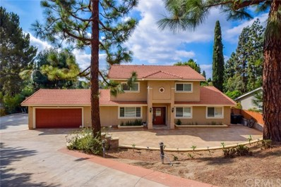 812 Ride Out Way, Fullerton, CA 92835 - #: 301116587