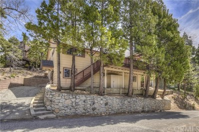 300 Castle Gate Road, Lake Arrowhead, CA 92352 - #: 301116969
