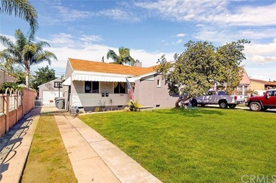 11351 Oklahoma Avenue, South Gate, CA 90280 - #: 301117002