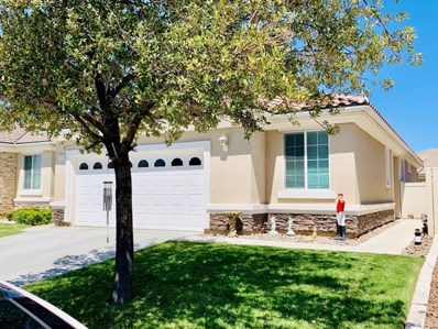 19374 Shamrock Road, Apple Valley, CA 92308 - #: 301117118