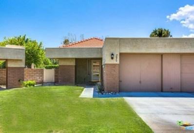 2870 Sunflower Circle, Palm Springs, CA 92262 - #: 301117179