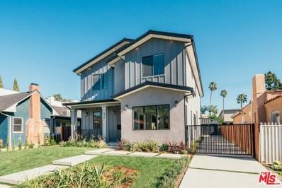 812 N Laurel Avenue, Los Angeles, CA 90046 - #: 301117501