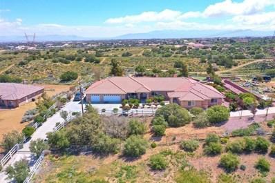 10167 Vista View Drive, Oak Hills, CA 92344 - #: 301117655