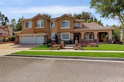 2863 Cimmaron Avenue, Simi Valley, CA 93065 - #: 301117668
