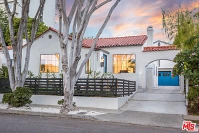 9031 Elevado Avenue, West Hollywood, CA 90069 - #: 301117709