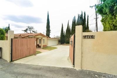 8716 Huntington Drive, San Gabriel, CA 91775 - #: 301117949