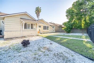16406 Nordhoff Street, North Hills, CA 91343 - #: 301117987