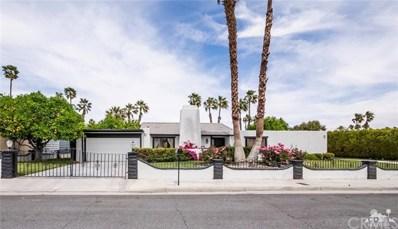 2210 Calle Papagayo, Palm Springs, CA 92262 - #: 301118040