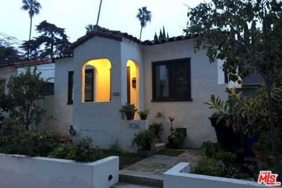 1126 Idaho Avenue, Santa Monica, CA 90403 - #: 301118274