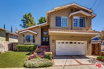 4626 Santa Lucia Drive, Woodland Hills, CA 91364 - #: 301118518