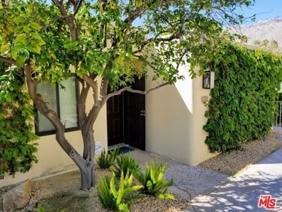 437 N Hermosa Drive, Palm Springs, CA 92262 - #: 301118542