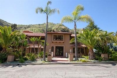 1345 Moraga Drive, Los Angeles, CA 90049 - #: 301118633