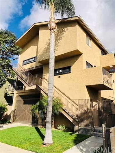3305 E Ransom Street UNIT H, Long Beach, CA 90804 - #: 301118826