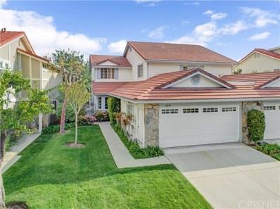 19470 Eagle Ridge Lane, Porter Ranch, CA 91326 - #: 301119173