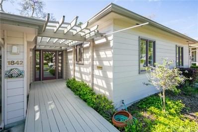 1842 San Luis Drive, San Luis Obispo, CA 93401 - #: 301119181