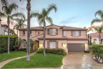7795 E Bridgewood Drive, Anaheim Hills, CA 92808 - #: 301119218