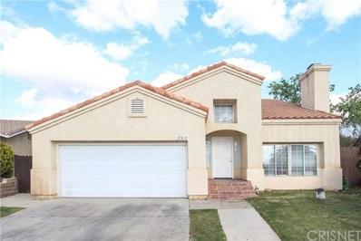 37610 Laderman Lane, Palmdale, CA 93550 - #: 301119255
